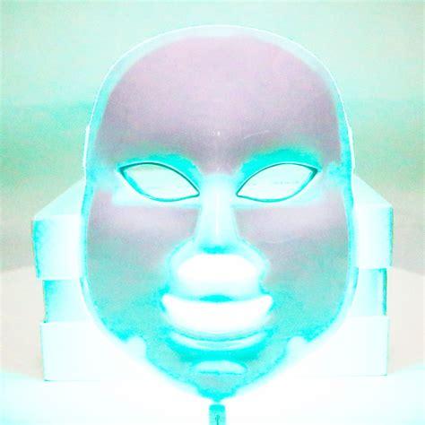 light therapy mask led light skin rejuvenation therapy photon care
