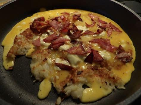 hash brown brunch omelette recipe recipeyum