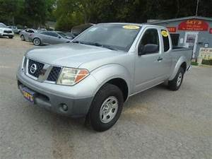Used 2006 Nissan Frontier Le For Sale In Austin  Tx