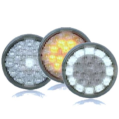 hella  mm led  function front signal light turn