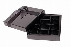 Square Chocolate Box – 12 Cavity | Raghuvanshi Gifts and ...