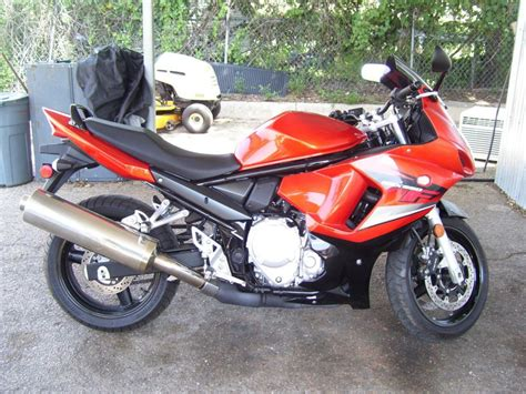 Suzuki Gsx650f For Sale by 2009 Suzuki Gsx650f Sportbike For Sale On 2040motos
