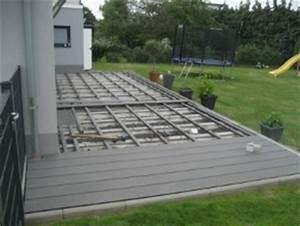 Wpc Terrassendielen Massiv : megawood terrassendielen wpc jumbo premium casando ~ Markanthonyermac.com Haus und Dekorationen