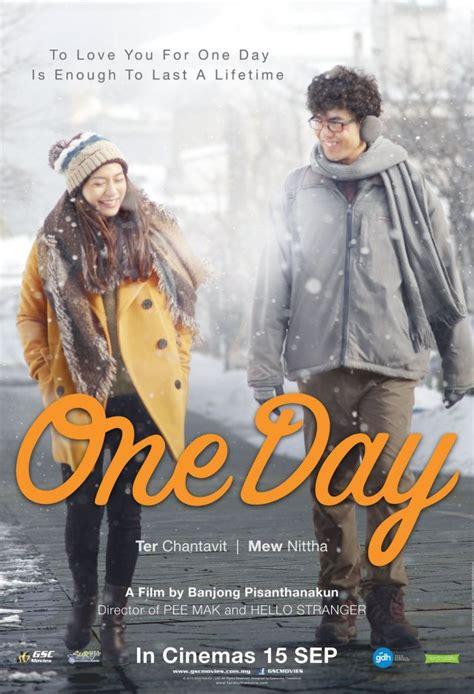 One Day Thai Movie (แฟนเดย์ แฟนกันแค่วันเดียว) Review