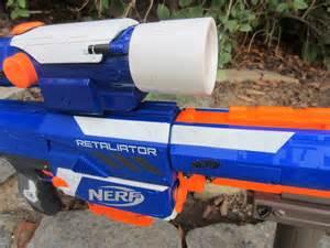 Nerf Elite Sniper Scope