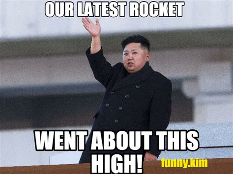 Kim Jong Meme - funny kim jong un memes
