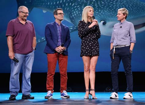 Finding Dory Reels In Always Sunny Actress