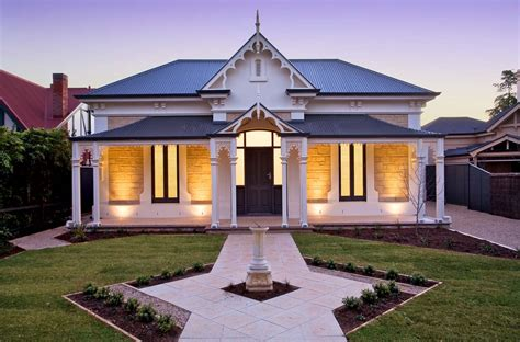 heritage home hawthorn heritage building group