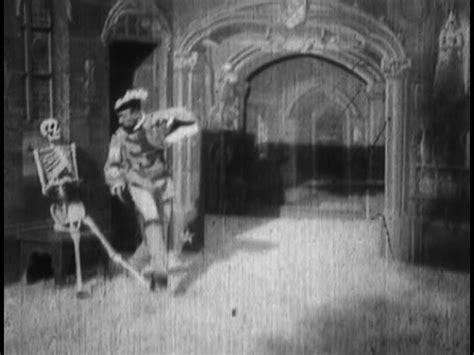 george melies le manoir du diable le manoir du diable de georges m 233 li 232 s 1896 1er film d