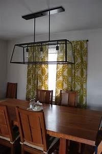 Modern pendant lighting over dining table : Hanging lights for dining room loversiq