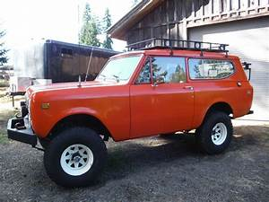 International Harvester   Scout Scout Ll