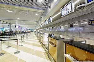 "Boryspil International Airport – Terminal ""F"" · Ukraine ..."
