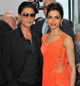 Shahrukh Khan-Deepika Padukone take Bollywood to Egypt ...