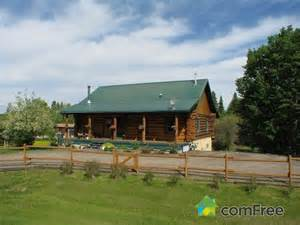 HD wallpapers log homes for sale in parkland county