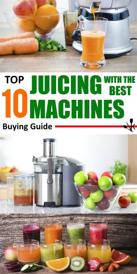 juicer juicing machine juicers machines kitchensanity