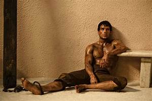 Henry Cavill and Luke Evans talk Immortals - blackfilm.com ...