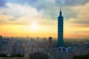 Interesting, Facts, About, Taipei, 101