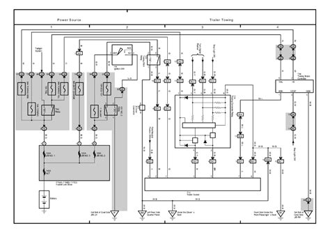 Toyota Tacoma Engine Diagram Wiring For Free
