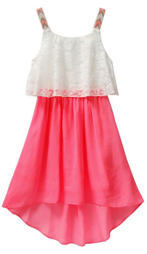 Stage stores Spring dresses and Tween on Pinterest