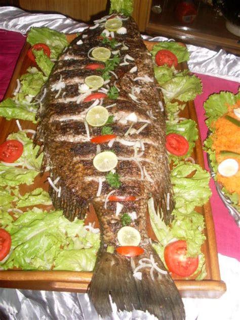 recette de cuisine camerounaise quot poisson braise quot made in cameroun does anyone a