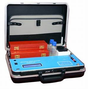 Double Beam Uv-vis Spectrophotometer S-926