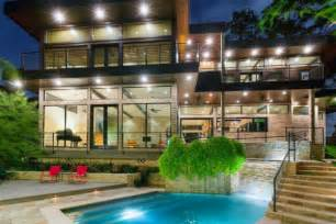 Decorative Large Modern Houses by Modern House With Awesome Home D 233 Cor Adorable Home