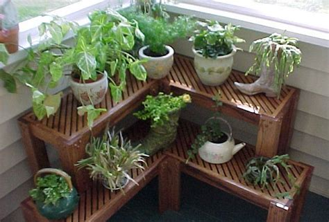 26 Best Images About Plant Stands On Pinterest