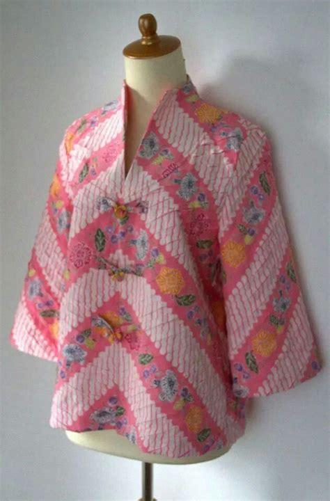 klambi batik images  pinterest batik dress