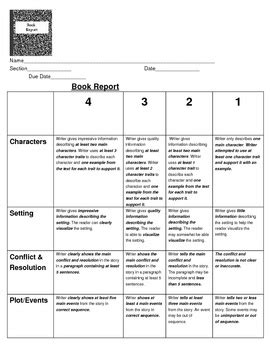 images  book review worksheets  grade