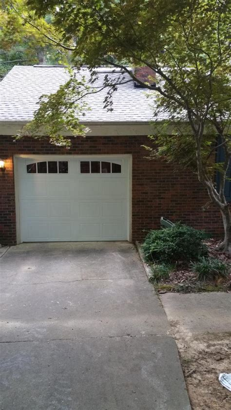 overhead garage door repair raleigh nc raleigh nc garage door supplier garage door contractor