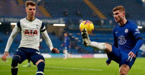 Mourinho identifies 'complete change' in Tottenham ...