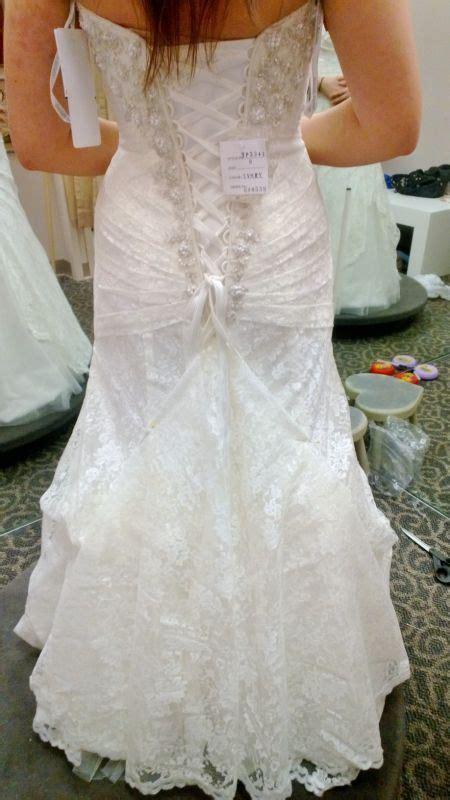 Love This Style Bustle Wedding Dress Bustle Dresses