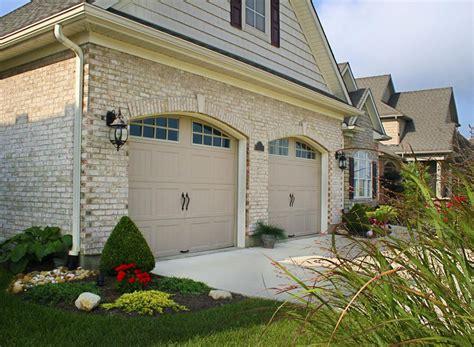 residential garage doors residential garage door installation repair mandeville