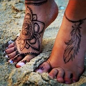 Tattoo Auf Dem Fuß : tattoos auf dem fu einige fotos die sie begeistern wird inspiration pinterest ~ Frokenaadalensverden.com Haus und Dekorationen