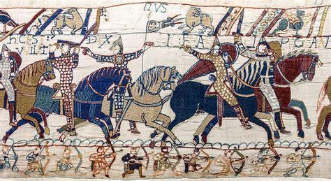 Tapisseri De Bayeux by La Tapisserie De Bayeux D 233 Couvrir Bayeux Et La Normandie