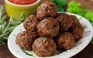 baked italian meatballs tsri