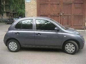 Nissan Micra 2007 : 2007 nissan micra for sale 1240cc gasoline ff automatic for sale ~ Melissatoandfro.com Idées de Décoration