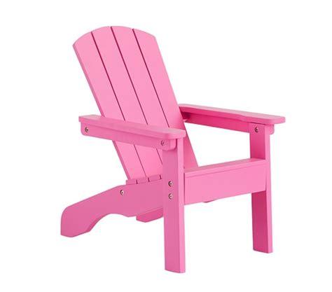 tikes garden chair bright pink bright pink adirondack chair pottery barn