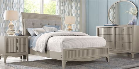home clarendon heights gray 5 pc
