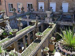 Grande R U00e9ouverture Du Jardin Rosa Mir Au C U0153ur Du Quartier