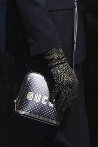 Gucci Spring  Summer 2018 Runway Bag Collection