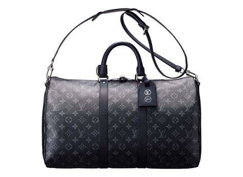 piece   fragment design  louis vuitton