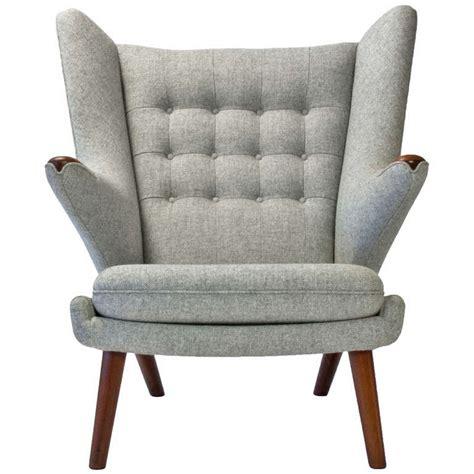 Vintage Hans Wegner Papa Chair by Hans J Wegner Papa Ap Stolen At 1stdibs