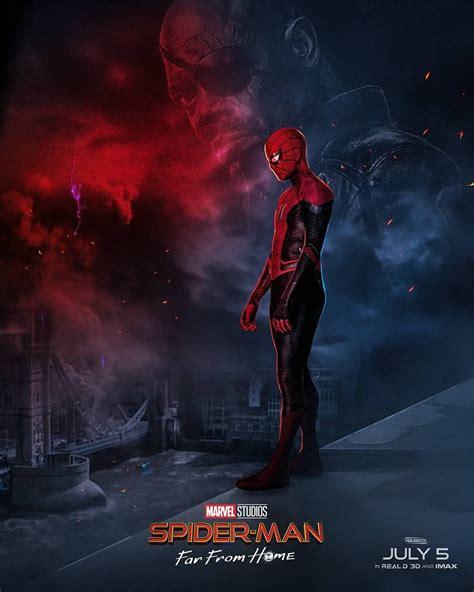 spider man   home trailer breakdown tom holland