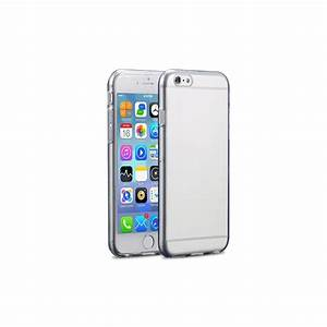 Coque Transparente Iphone 6 : skin iphone 6 crystal coque transparente apple ~ Teatrodelosmanantiales.com Idées de Décoration