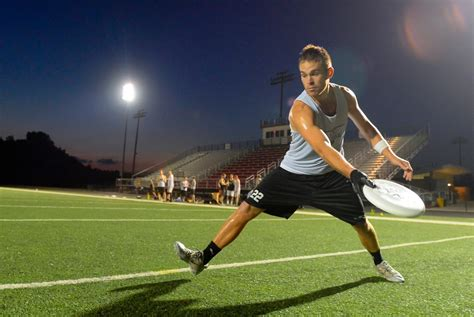 Ultimate Frisbee looks to grow, so long as it can maintain ...
