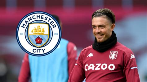 Man City told Grealish will cost 'astronomical' fee as ...