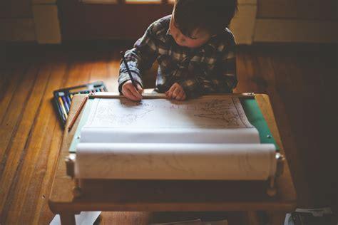 Drawing Desk (Table top Easel)   Beka
