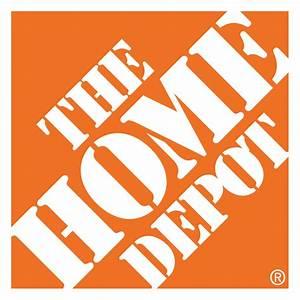 HomeDepot Logo PNG Transparent