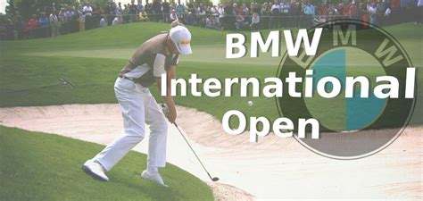 Bmw International Open